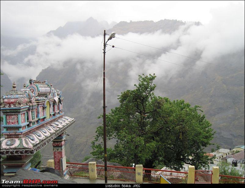 Travelogue: Drive to Joshimath and Kuari Pass Trek in End April 2012-img_0730.jpg