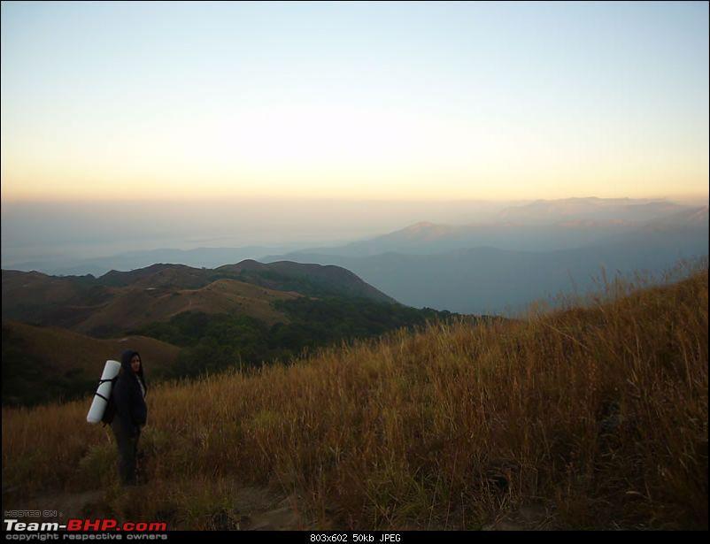 'Xing'ing around ! - Kukke Subramanya & Kumara Parvatha; a drive and trek...-31.jpg