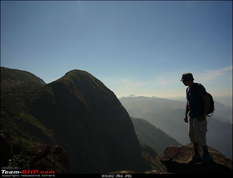 'Xing'ing around ! - Kukke Subramanya & Kumara Parvatha; a drive and trek...-39.jpg