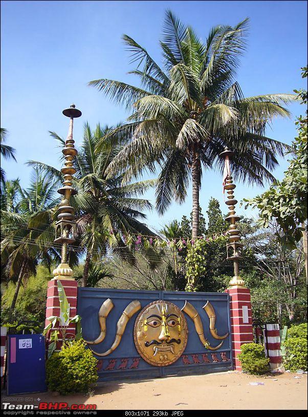 'Xing'ing around ! - Kukke Subramanya & Kumara Parvatha; a drive and trek...-66.jpg