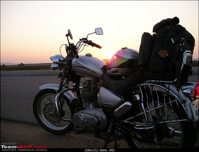 Rider Mania 2009: 23ONE-d1-bike.jpg