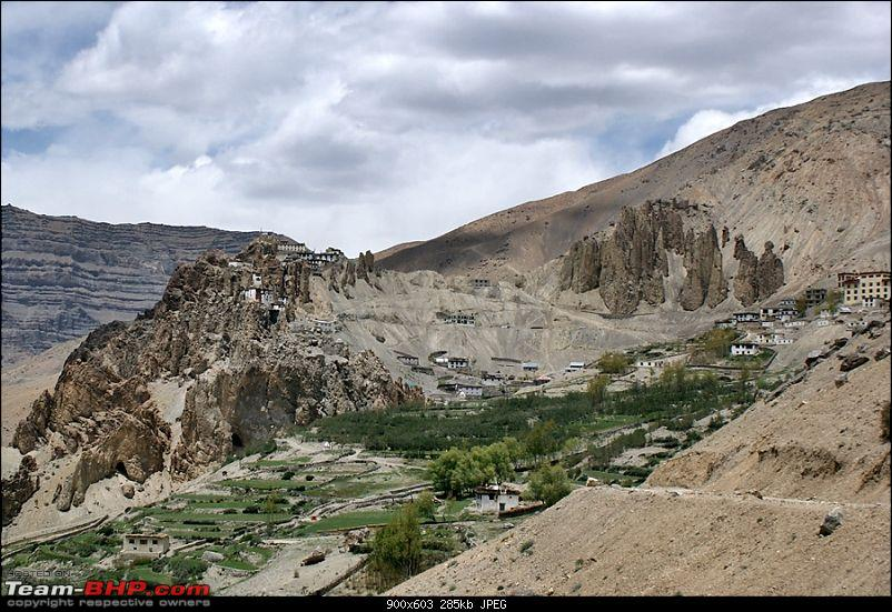 Spiti Drive, June 2012 - Family, Friends, Border Posts, Wildlife and more...-dsc00043.jpg