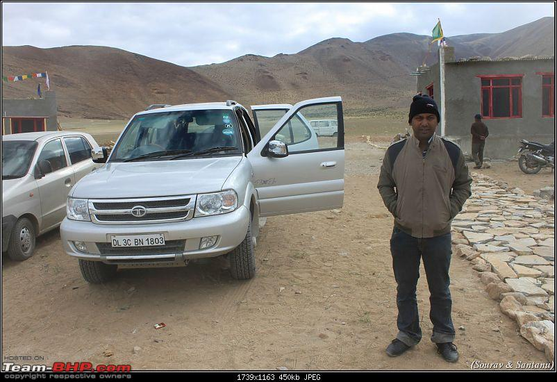 A journey through Leh & Ladakh � Barren beauty at its best-2-early-morning-tso-kar.jpg