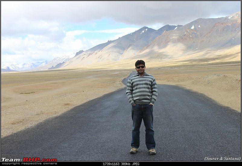 A journey through Leh & Ladakh � Barren beauty at its best-12-thats-me.jpg