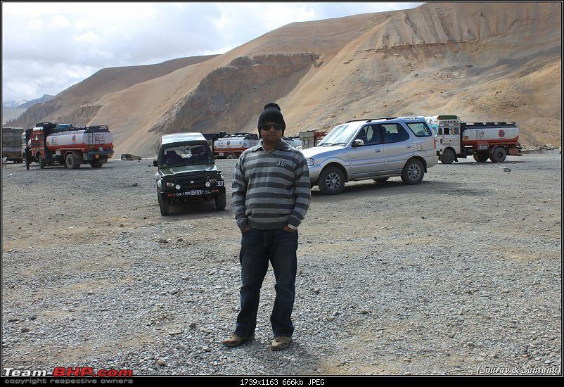 A journey through Leh & Ladakh � Barren beauty at its best-23-we-halted-breakfast-pang.jpg