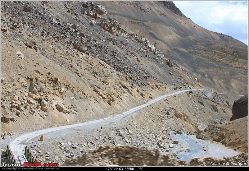 A journey through Leh & Ladakh � Barren beauty at its best-32-still-climbing-see-bridge-we-crossed-earlier.jpg