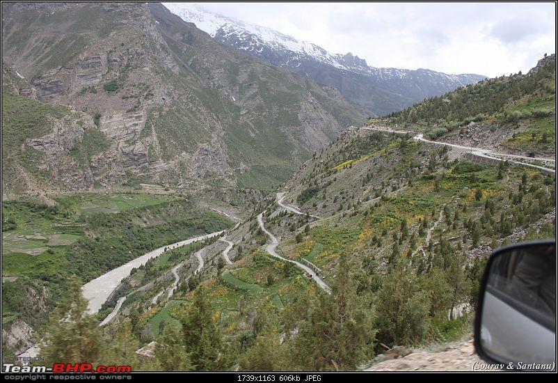 A journey through Leh & Ladakh � Barren beauty at its best-87-scary-drive-towards-rohtang.jpg
