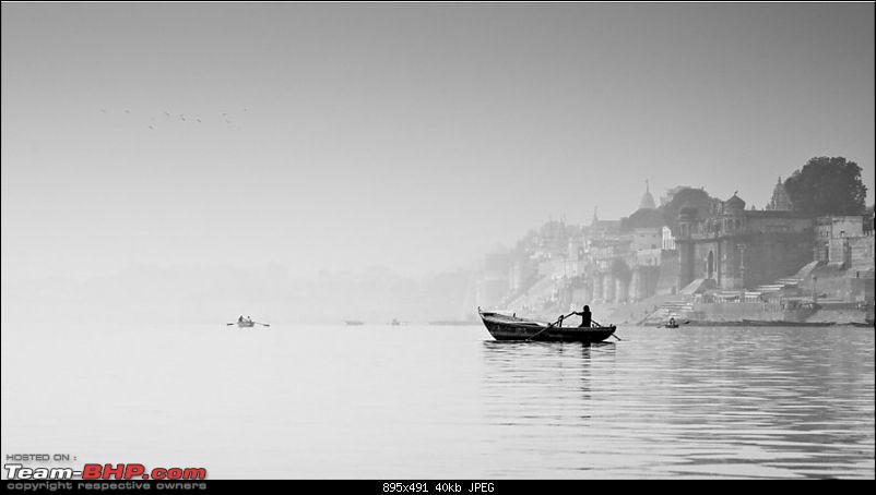 Making the most of my Sabbatical. EDIT : Thread Closed due to plagiarism.-dawn-ganges.jpg