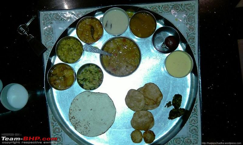 Name:  IMG_3992 Godhran Gordhan Goverdhan Thal thali.jpg