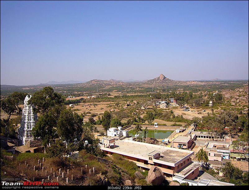 'Xing'ing around ! - Shivaganga, a sunday in the sun...-5.jpg