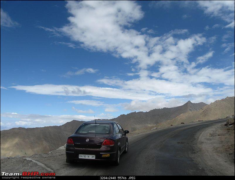 How hard can it be? Bangalore to Ladakh in a Linea-picture-247.jpg <br /> <a href=