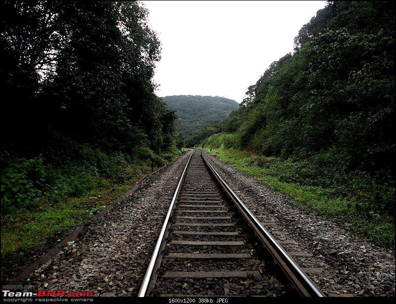 Dudh Sagar Falls, Goa - A Weekend Getaway from Bangalore-dsc06090.jpg