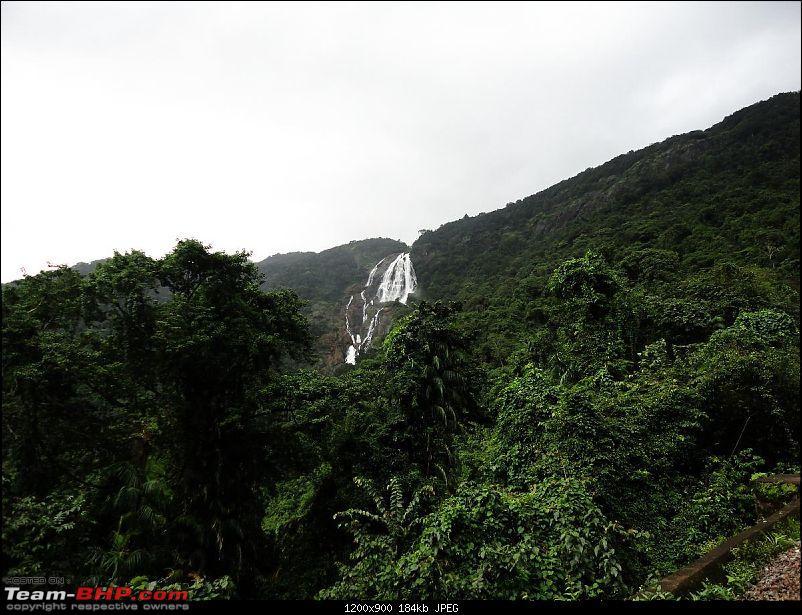 Dudh Sagar Falls, Goa - A Weekend Getaway from Bangalore-dsc06255.jpg