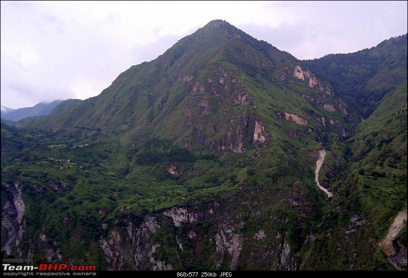Fauji's Drivologues - Valley of Flowers, Uttarakhand - &quot;Paradise on Earth&quot;-rtb-11.jpg <br /> <br /> <a href=
