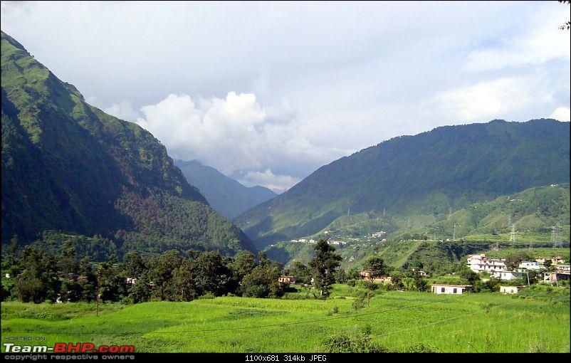 Fauji's Drivologues - Valley of Flowers, Uttarakhand - &quot;Paradise on Earth&quot;-rtb9.jpg <br /> <br /> <a href=