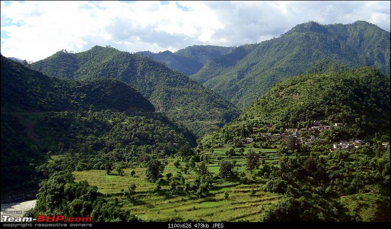 Fauji's Drivologues - Valley of Flowers, Uttarakhand - &quot;Paradise on Earth&quot;-rtb31.jpg <br /> <a href=