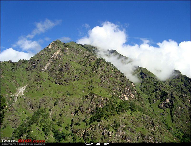 Fauji's Drivologues - Valley of Flowers, Uttarakhand - &quot;Paradise on Earth&quot;-rtb19.jpg <br /> <a href=