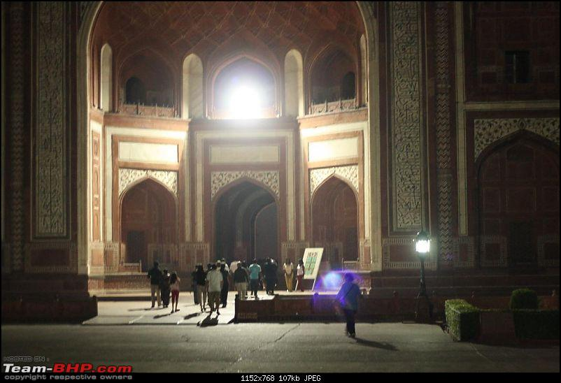 Taj Mahal @ Full Moon, Fatehpur Sikri, Mathura, Bharatpur & Keoladeo National Park-img_7679.jpg