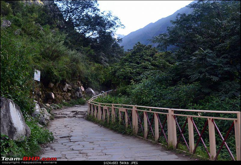 "Fauji's Drivologues - Valley of Flowers, Uttarakhand - ""Paradise on Earth""-dsc_0034.jpg"