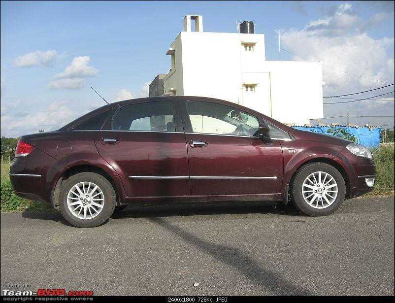Fiat Linea : Tyre & wheel upgrade thread-img_3022.jpg