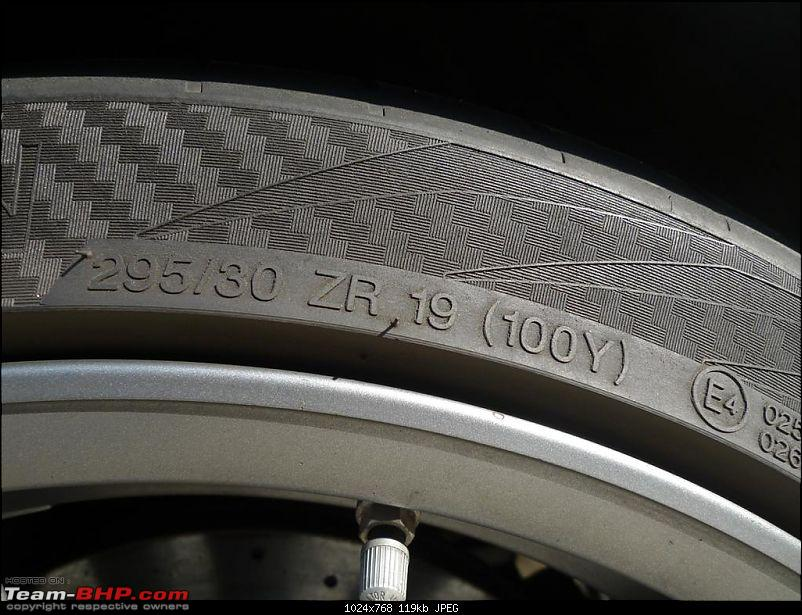 Apollo's Vredestein performance tyres launched: A report from the Buddh F1 Circuit-8.jpg