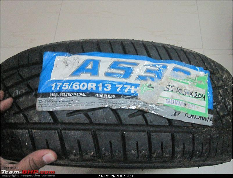 Maruti Suzuki WagonR : Tyre & wheel upgrade thread-img_5942.jpg