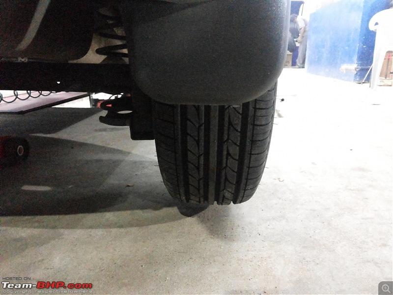 Ford Figo : Tyre & wheel upgrade thread-20140308_201940resized.jpg
