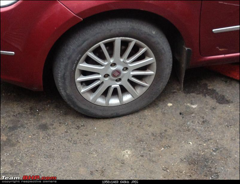 Fiat Linea : Tyre & wheel upgrade thread-img_7824.jpg
