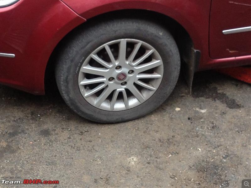 Fiat Linea : Tyre & wheel upgrade thread-img_7824.jpg
