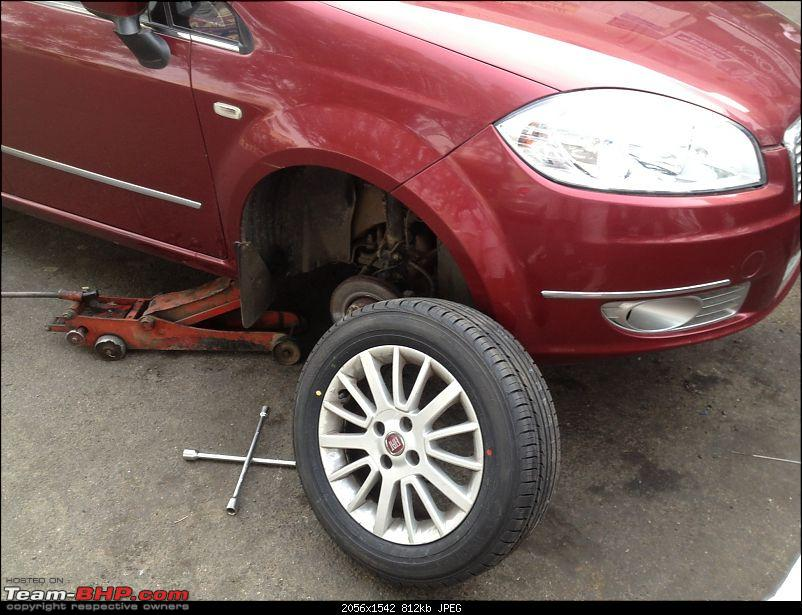 Fiat Linea : Tyre & wheel upgrade thread-img_7828.jpg
