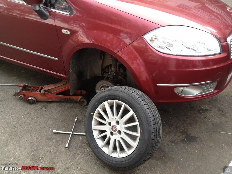 Fiat Linea : Tyre & wheel upgrade thread-img_7828.jpg