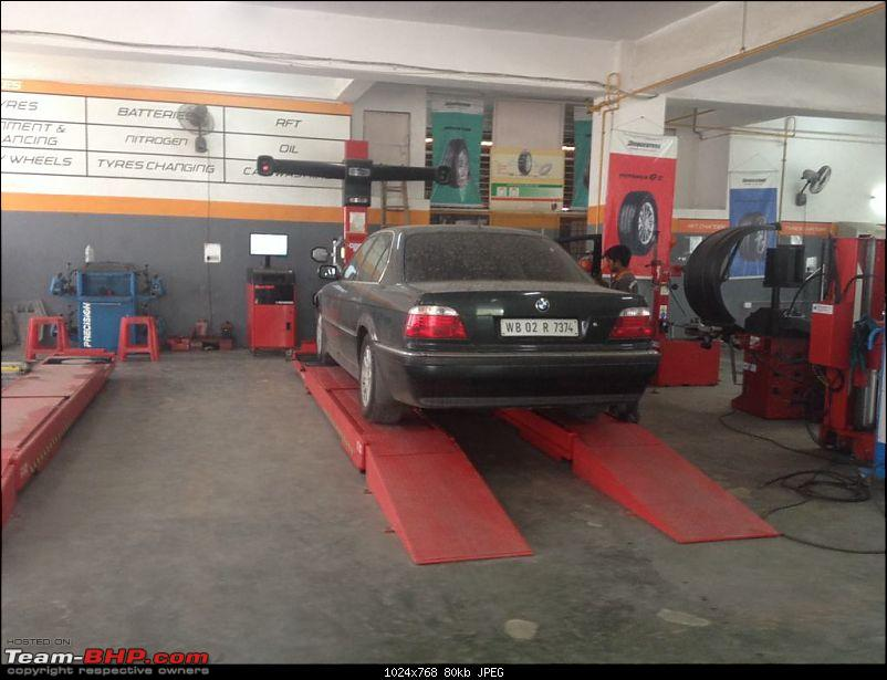 Wheel alignment & balancing in the NCR-imageuploadedbyteambhp1399804511.958518.jpg