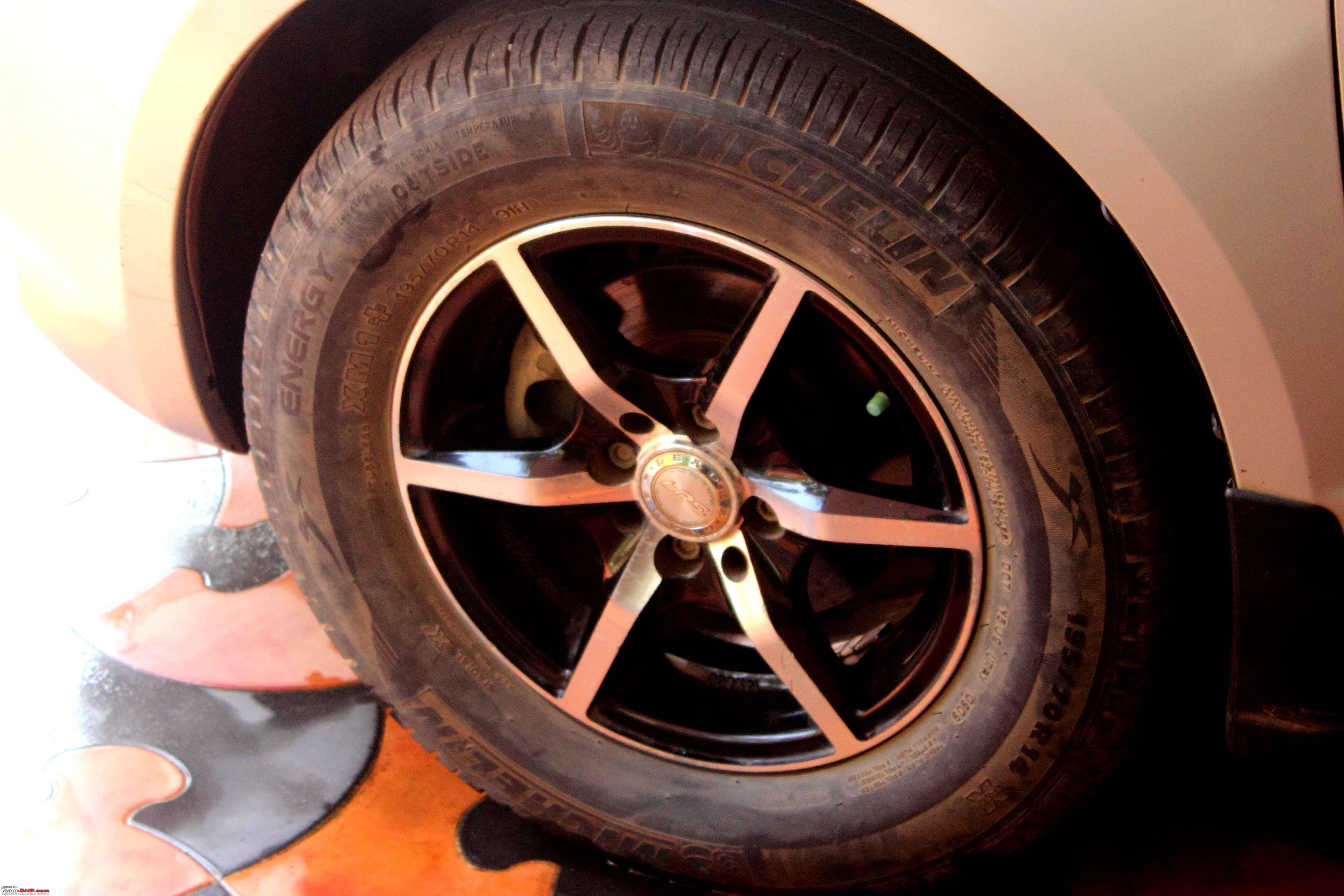 Worksheet. Maruti Suzuki Swift  Tyre  wheel upgrade thread  Page 124