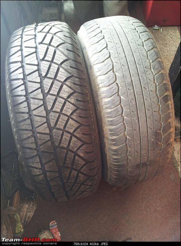 My Fortuner Tyre Upgrade: Continental Cross Contact A/T-comparison.jpg