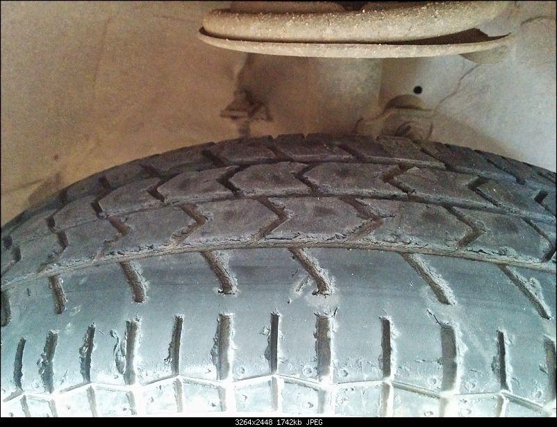 Maruti Suzuki Swift : Tyre & wheel upgrade thread-img_20141017_091152.jpg