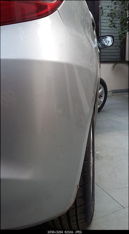 Honda Jazz : Tyre & wheel upgrade thread-20141225_161342.jpg