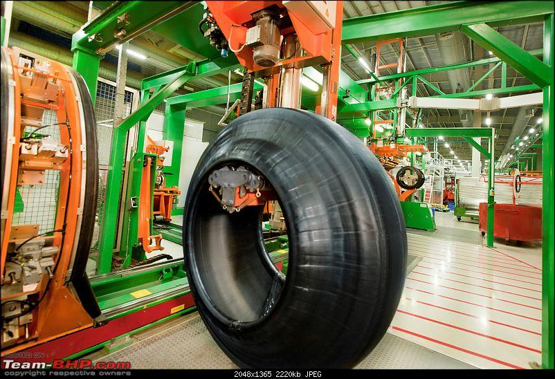 PICS: Apollo Tyres Chennai Factory. Detailed report on the making of a Tyre-plant-2.jpg
