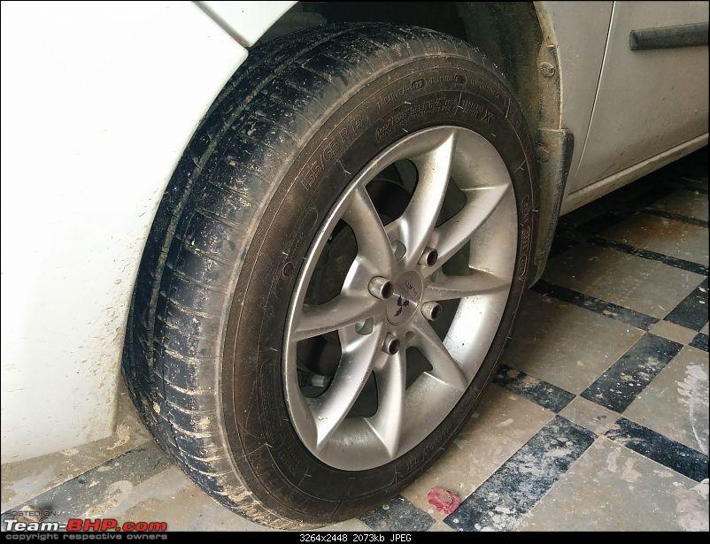 Maruti Suzuki WagonR : Tyre & wheel upgrade thread-img_20150503_144821.jpg