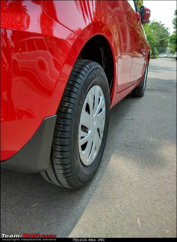 Maruti Suzuki Swift : Tyre & wheel upgrade thread-1452265240472.jpg
