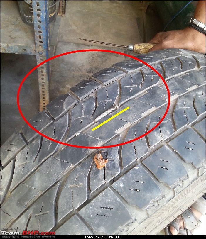 Mahindra Xylo : Tyre & wheel upgrade thread-20160527_085933.jpg