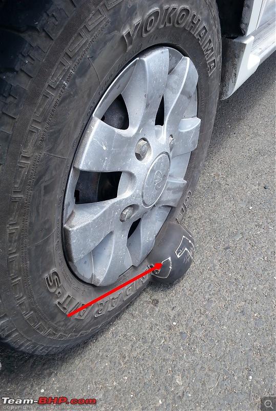 Mahindra Xylo : Tyre & wheel upgrade thread-20160527_114843.jpg