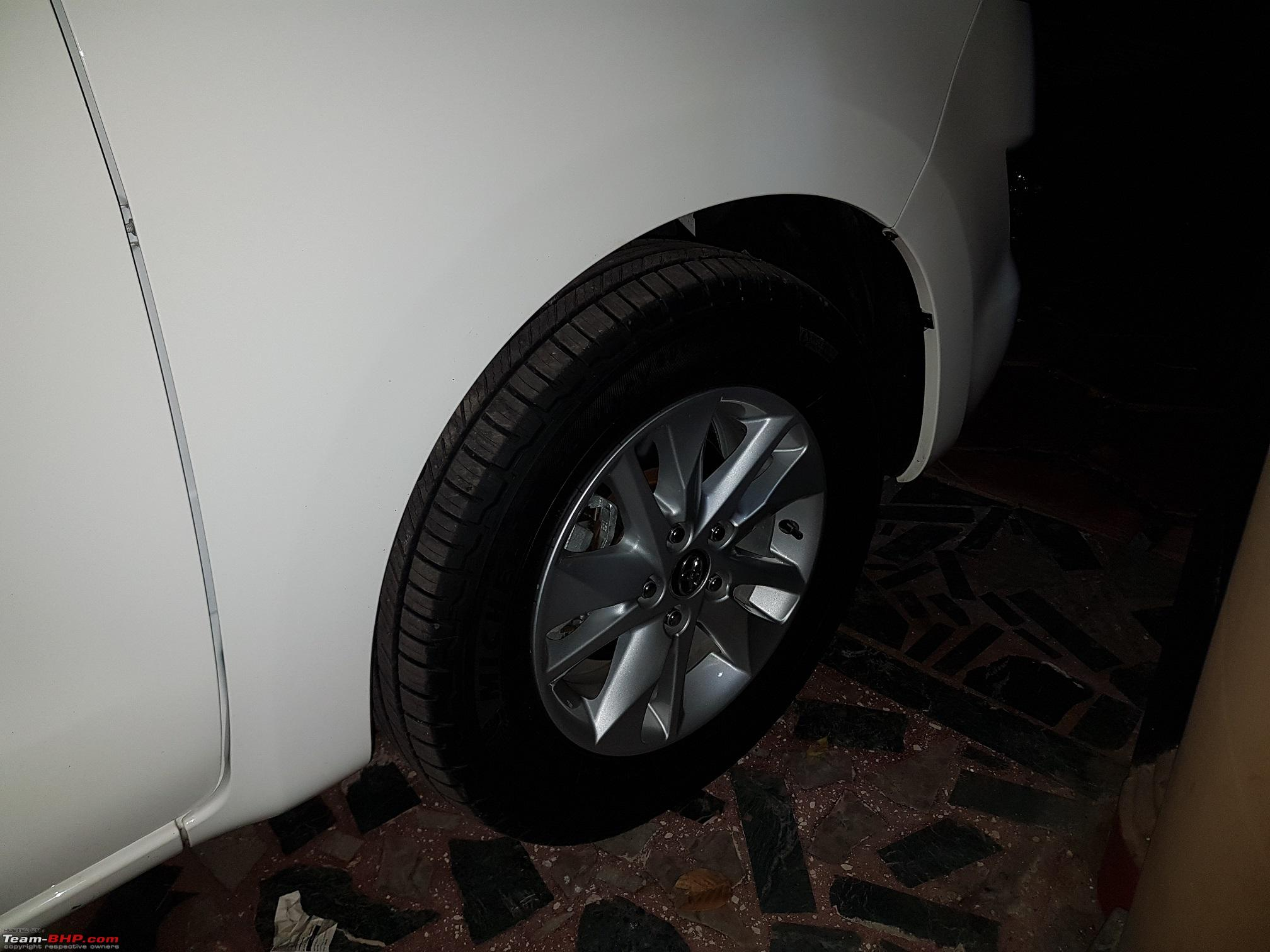 toyota innova crysta : tyre & wheel upgrade thread - team-bhp