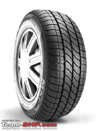 Review Goodyear Assurance Triplemax Tyres Team Bhp