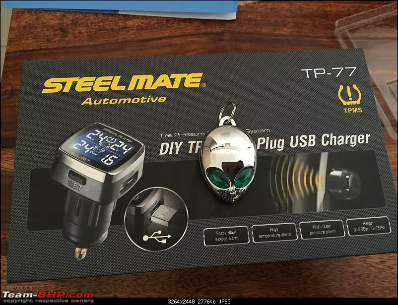 Installed! Steelmate TP-77 TPMS-box-front-shot.jpeg