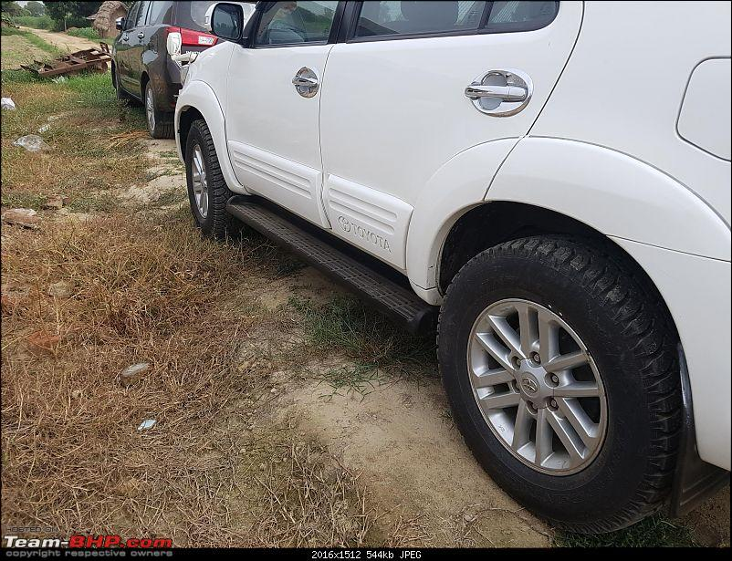My Fortuner Tyre Upgrade: Continental Cross Contact A/T-rps20170818_212742_836.jpg