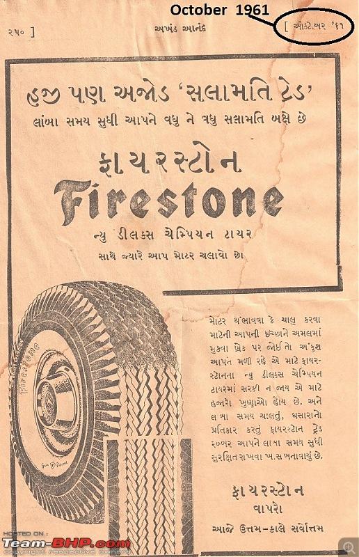 Bridgestone launches Firestone tyre brand in India-forestone.jpg