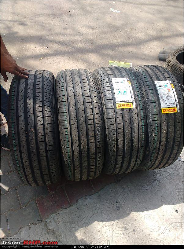 Mahindra XUV500 : Tyre & wheel upgrade thread-img_20180326_134147680.jpg