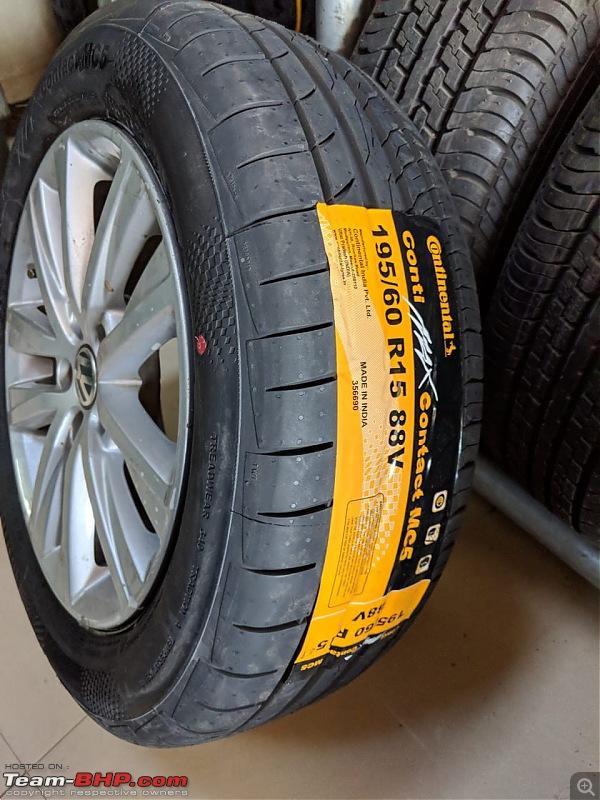 Review: Continental MC5 tyres on my Honda Civic-img20180602wa0003.jpg