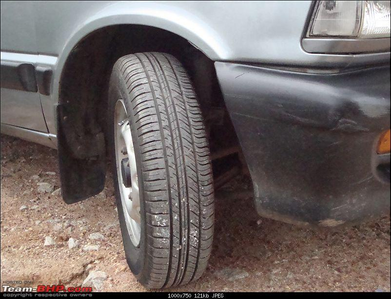 Maruti 800 : Tyre & wheel upgrade thread-dsc00441.jpg