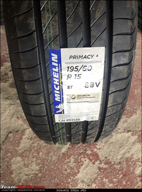 The Michelin Primacy 4, now available in India-img_6235.jpg